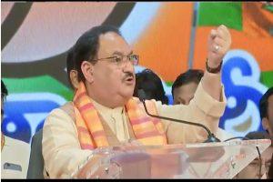 $1 trillion economy, five crore jobs, houses for all: BJP manifesto for Maharashtra