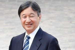Japan emperor Naruhito officially proclaims enthronement in grand ceremony