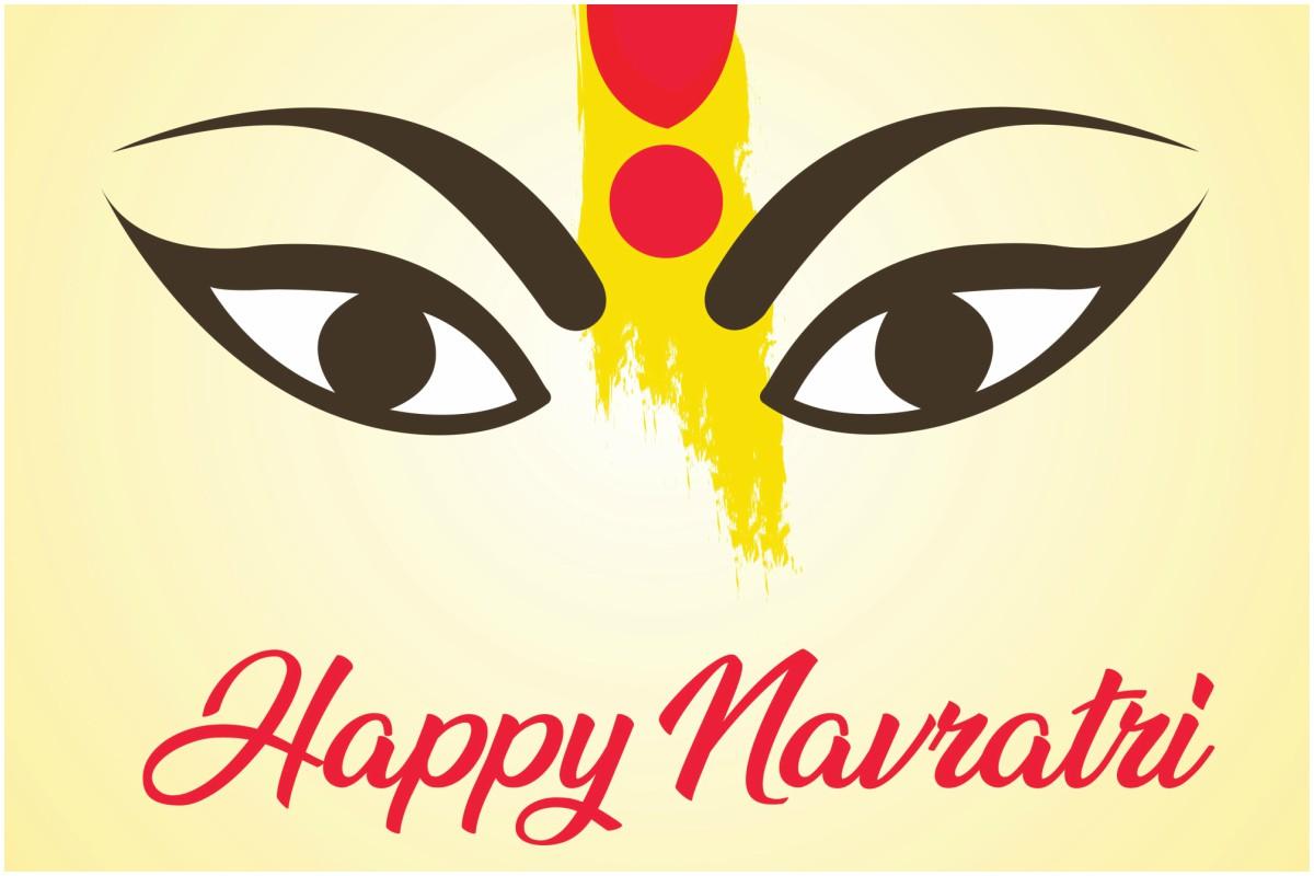 How to celebrate Sharad Navratri 2019?
