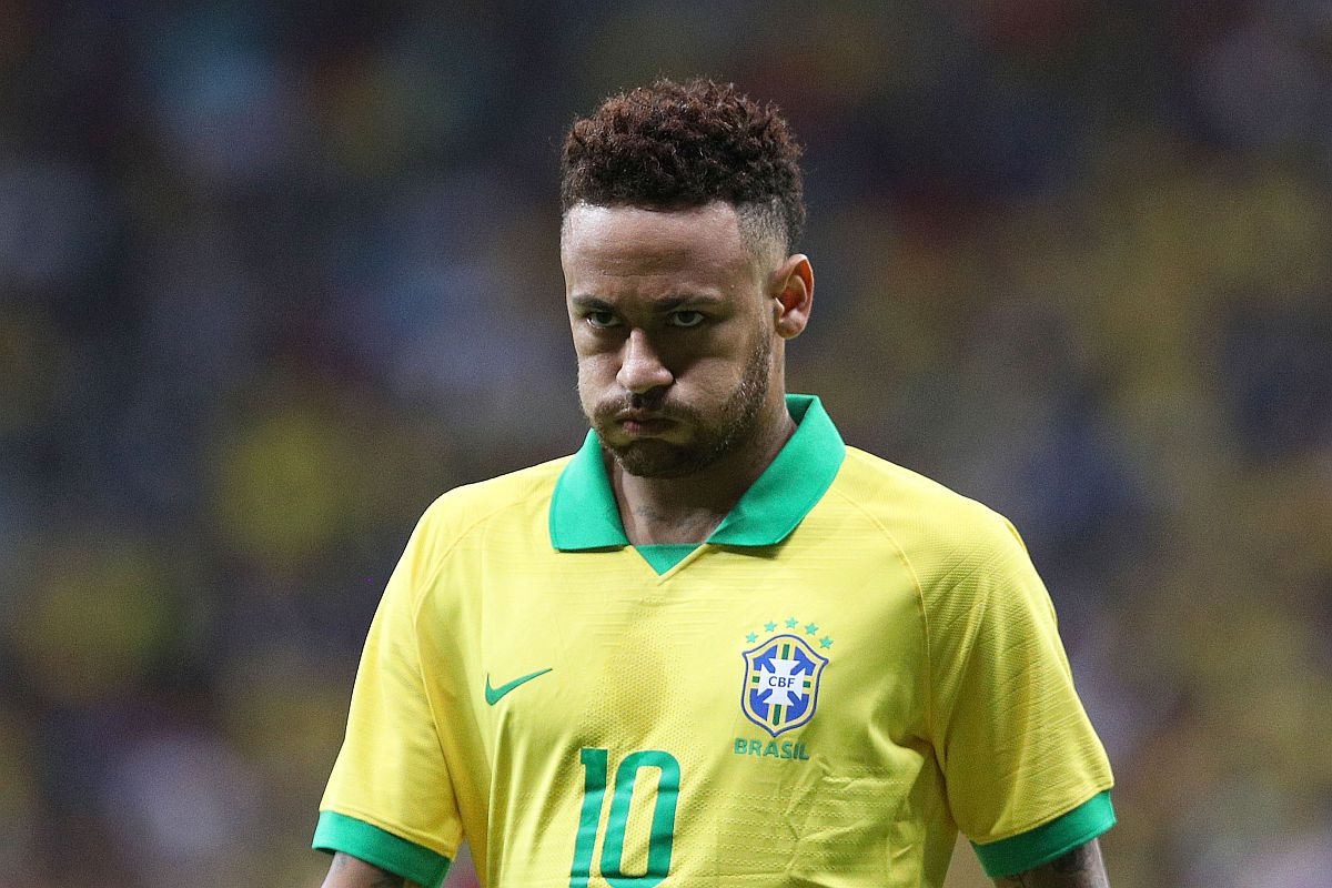 Neymar, No Neymar in Ballon d'Or shortlist, Where is Neymar in Ballon d'Or shortlist for 2019, Neymar missing from Ballon d'Or 2019 shortlist, France Football magazine, France football magazine Ballon d'Or, Reason behind Neymar's absence from Ballon d'Or 2019 shortlist, Why was Neymar not picked in Ballon d'Or 2019 shortlist, Ballon d'Or shortlist, Ballon d'Or shortlist 2019, Ballon d'Or 2019, Lionel Messi Ballon d'Or shortlist, Lionel Messi, Virgil van Dijk Ballon d'Or shortlist, Virgil van Dijk, Liverpool Ballon d'Or shortlist, Neymar missing in Ballon d'Or shortlist, Ballon d'Or 2019 winner, Ballon d'Or 2019, Ballon d'Or nominees 2020, Ballon d'Or 2019 nominees, Ballon d'Or 2018, Ballon d'Or 2019 date and time ist, Ballon d'Or date, Ballon d'Or list, Ballon d'Or winner list, Ballon d'Or nomination, Ballon d'Or shortlist, Ballon d'Or 2020, Ballon d'Or 2018, Ballon d'Or shortlist for 2019, Ballon d'Or shortlist for 2018/19, Ballon d'Or every year, Ballon d'Or showtime, Check Ballon d'Or shortlist of 2019