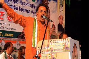 'Why was nikamma absent?' Sanjay Nirupam slams Deora for skipping Rahul Gandhi's rally