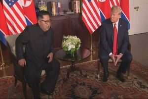 US-N Korea nuclear talks collapse in Sweden