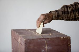 Assembly Elections 2019: Pune's 102-year great-grandpa votes with 270-member family