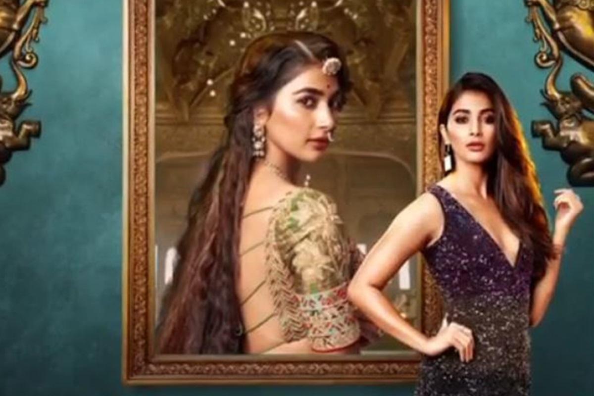 Pooja Hegde, Happy Birthday Pooja Hegde, Kriti Kharbanda, Kriti Sanon, Riteish Deshmukh, Housefull 4