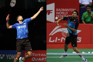 French Open: Kidambi Srikanth, Parupalli Kashyap, Sameer Verma suffer first-round defeats