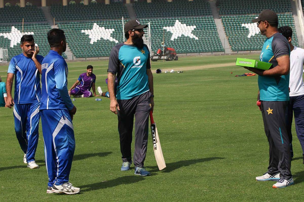 Misbah-ul-Haq, Pakistan Cricket Team, Australia vs Pakistan Test Series 2019, Pakistan's Tour of Australia 2019