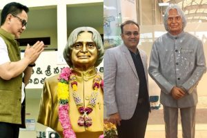 Sports fraternity remembers Dr APJ Abdul Kalam on his birth anniversary
