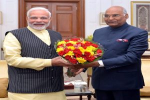 PM, President greets nation on Diwali