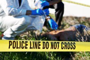39 bodies found inside lorry in London, police launch murder probe