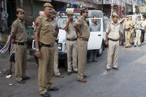 Over 250 vehicles with casteist, aggressive remarks penalised in Noida: Police
