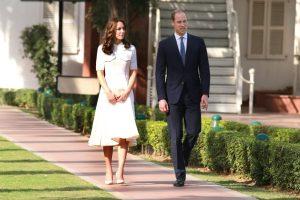 Prince William, wife Kate to meet Pak PM Imran Khan and Prez next week