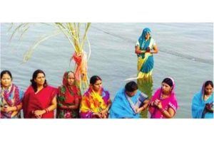 KMDA identifies 10 water bodies for Chhath Puja on 2 November