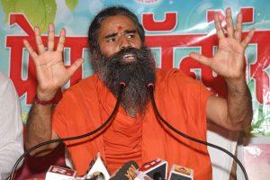 Court seeks action taken report on plea seeking FIR against Ramdev