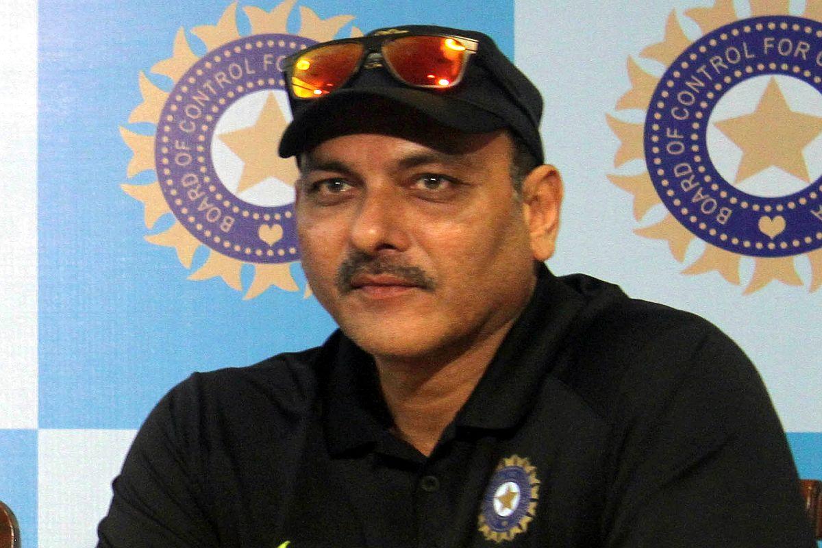 Ravi Shastri, Sourav Ganguly, Virat Kohli, Indian cricket team