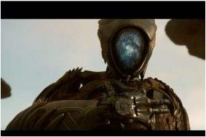 Lost in Space 2 | Have You Seen Our Robot? Trailer | Netflix