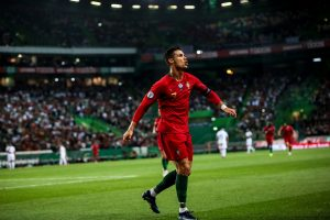 Portugal vs Luxembourg: Ronaldo scores to take his country closer to Euro 2020 berth