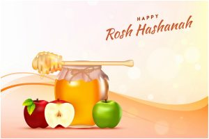 Happy Rosh Hashanah to all! Its Jewish New Year