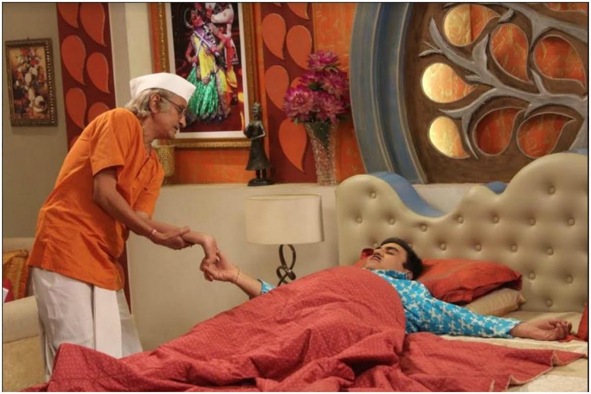 Will Daya return to Gokuldham for Navratri in 'Taarak Mehta Ka Ooltah Chashmah'?