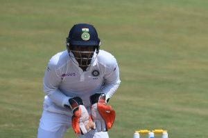 Stats prove Wriddhiman Saha best international wicket-keeper; Pant not in top five