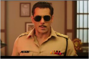 Salman Khan to promote Dabangg 3 as Chulbul Pandey