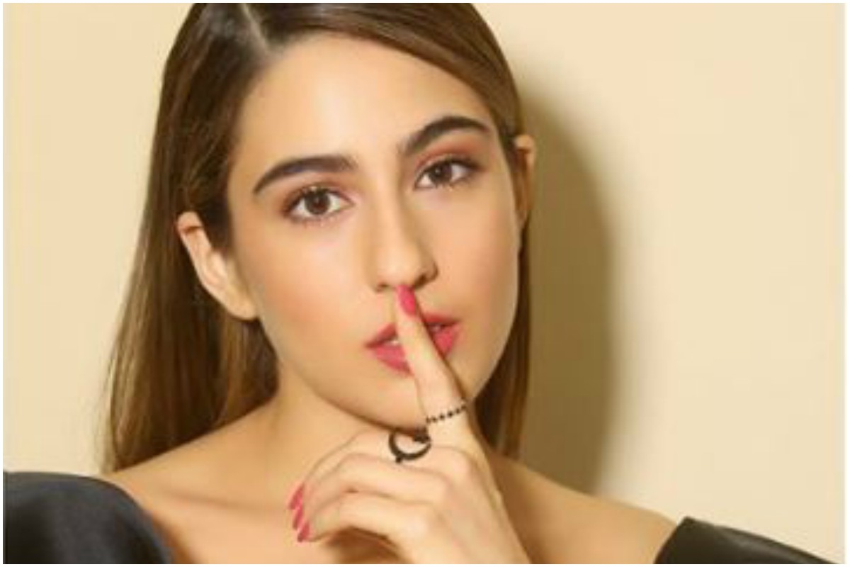 Sara Ali Khan, Amrita Singh, cheat days, Ibrahim Ali Khan, Coolie No 1, Varun Dhawan, Instagram
