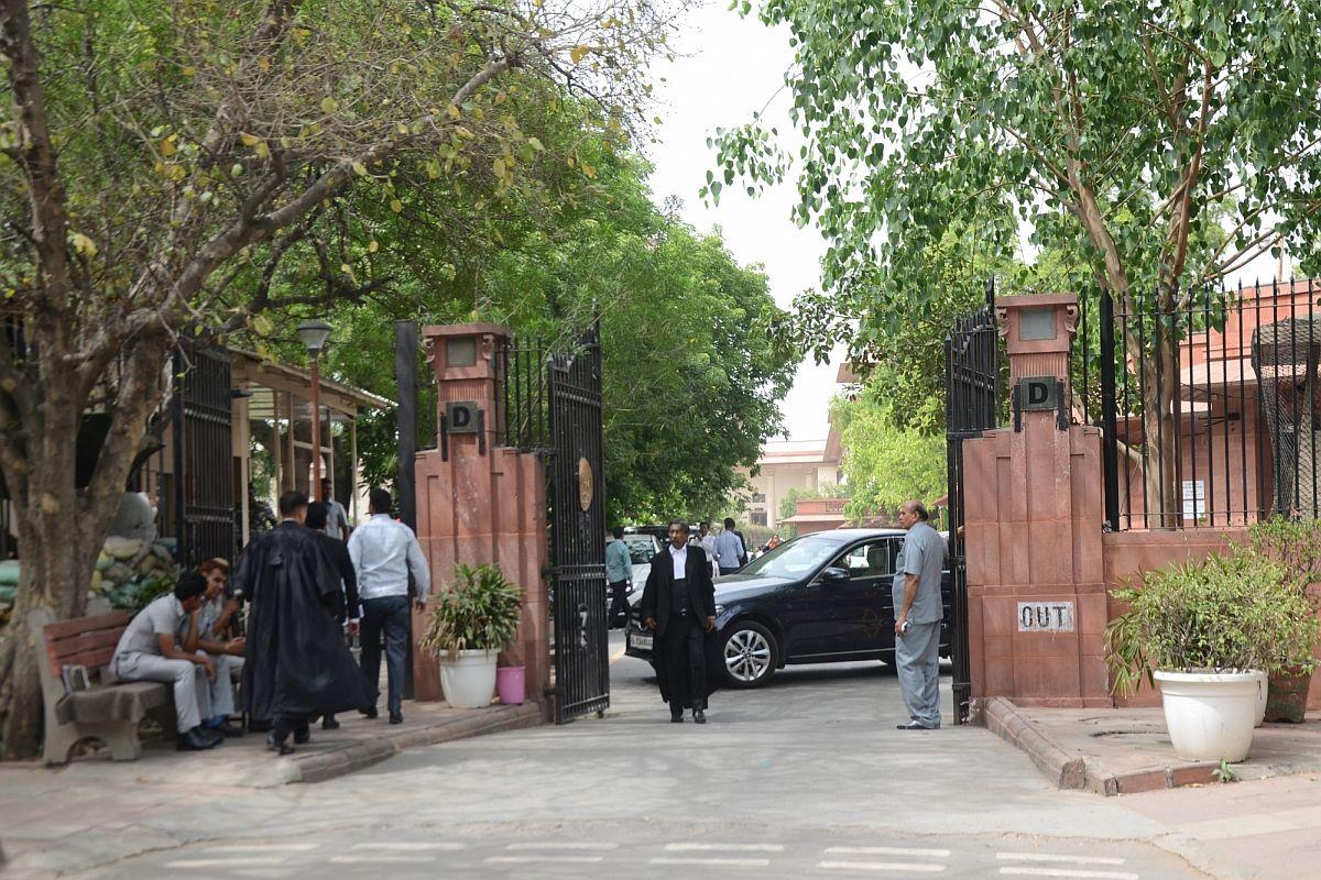 Gautam Navlakha, civil liberties activist, Supreme Court, Justice Ravindra Bhat, CJI, Ranjan Gogoi, Bonmbay High Court, Pune Police,, Bhima Koregaon Case,