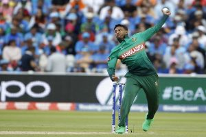 Shakib Al Hasan steps down from MCC committee post 2-year ban by ICC