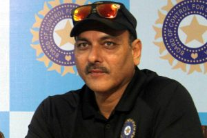 Nostalgia hits as Ravi Shastri goes 39 years back to recall his international debut in Wellington
