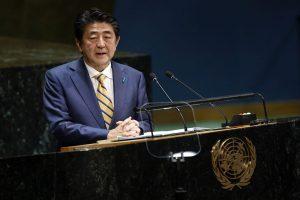 Japan Economy Minister Isshu Sugawara resigns amid irregular donations claims