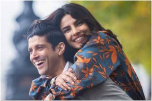 The Sky Is Pink Review: Farhan Akhtar shines while Priyanka Chopra attempts to grey-scale Mother card