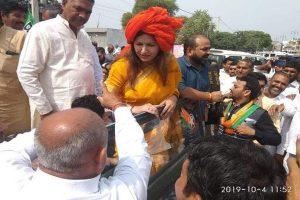 Haryana: TikTok star Sonali Phogat to contest on BJP ticket against three-time MLA Kuldeep Bishnoi