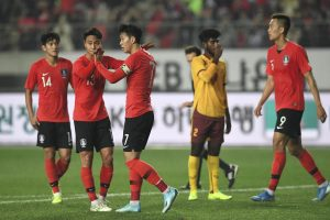 North Korea vs South Korea: War steps aside for football amidst high diplomatic drama