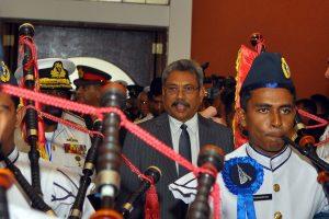 SL prez polls: Gotabaya launches election manifesto