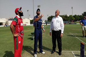 T20 World Cup Qualifiers: Oman, Scotland grab final two berths of main event in Australia