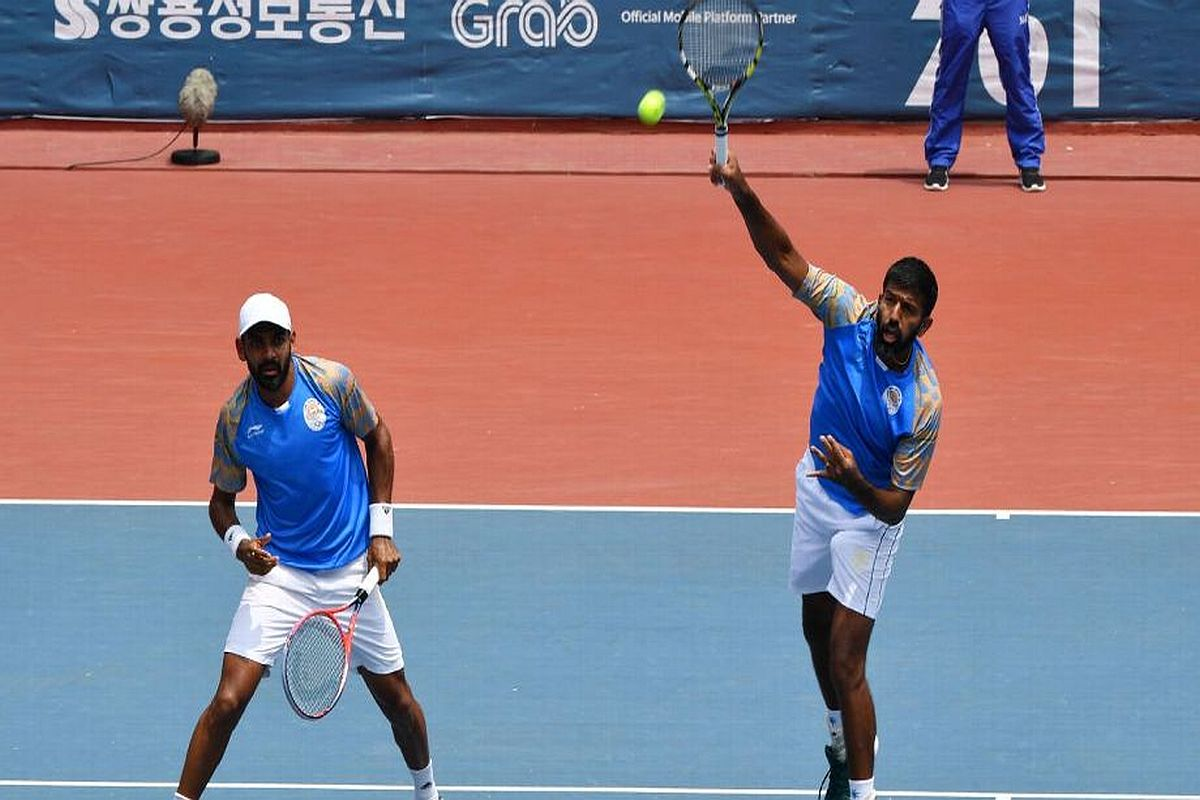 Indian tennis team writes to AITA, seeking venue change for Davis Cup