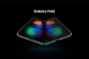 Samsung to re-launch 'improved' Galaxy Fold, but device is still not fit for many