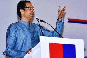 Uddhav Thackeray recalls 'Shiv Sainik as CM of Maharashtra' promise to father ahead of Assembly polls