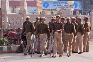 Car used in Hindu leader Kamlesh Tiwari's murder seized by STF