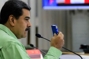 Venezuela announces agreements with N Korean regime