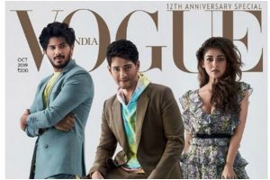 Mahesh Babu, Nayanthara, Dulquer Salmaan raise the bar with latest magazine cover photoshoot