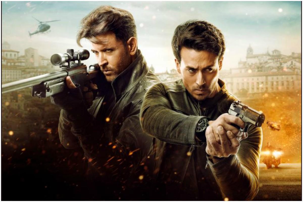 War, box office, Hrithik Roshan, Tiger Shroff, Vaani Kapoor, Siddharth Anand, Yash Raj Films, Taran Adarsh, Ashutosh Rana,