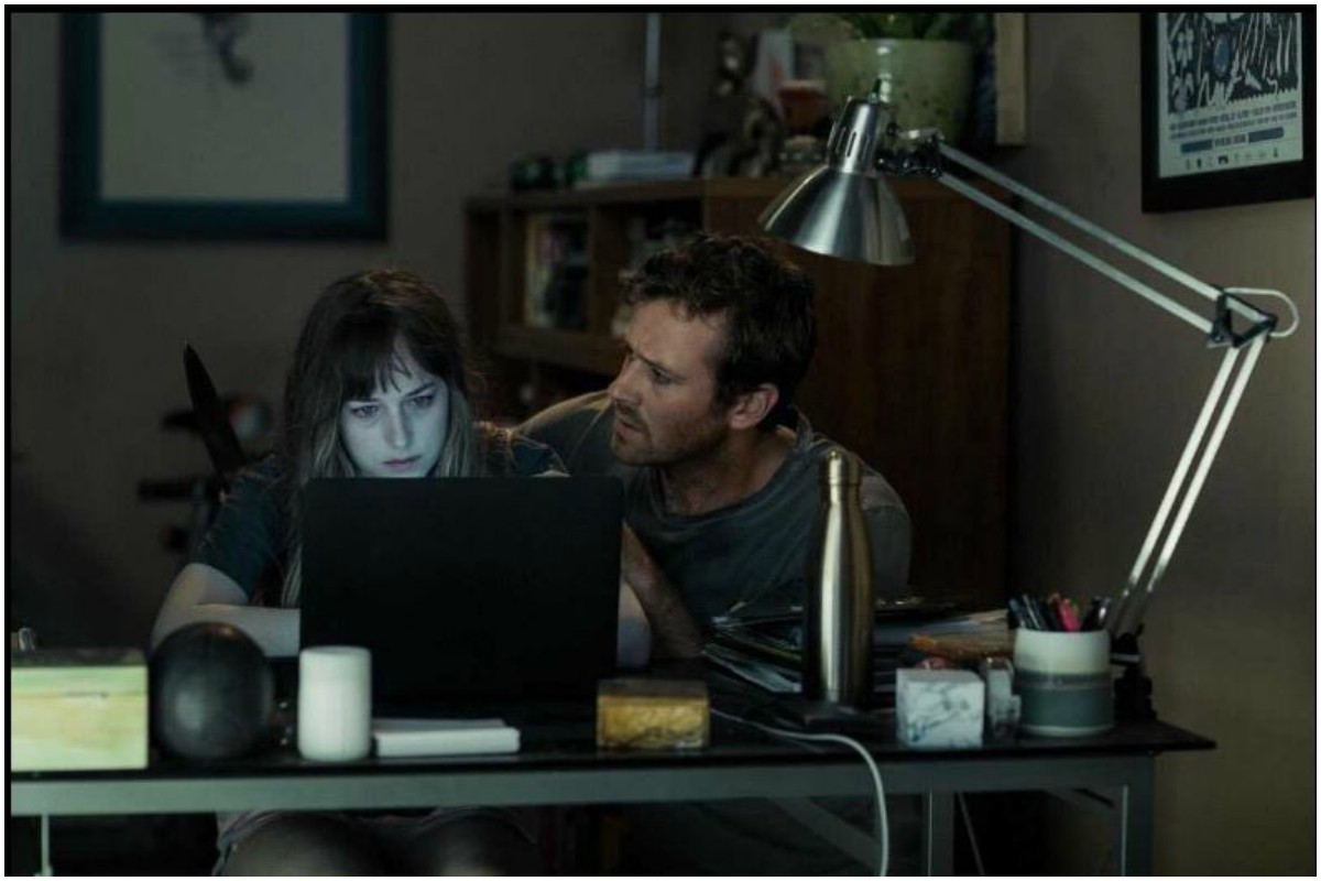 Watch Trailer | Babak Anvari's Wounds featuring Armie Hammer, Dakota Johnson takes horror to another leve