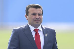 North Macedonia PM Zoran Zaev calls for early election after EU snub