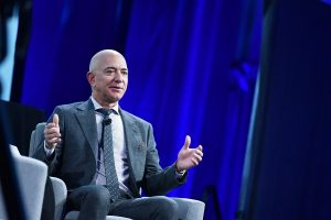 Amazon India doing 'extremely well,' says founder Jeff Bezos