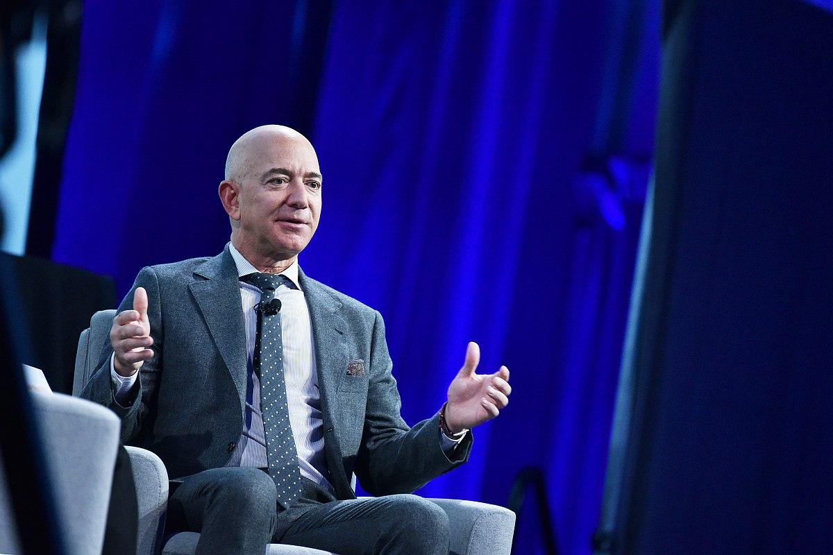 Amazon CEO Jeff Bezos now thinking to own an NFL team