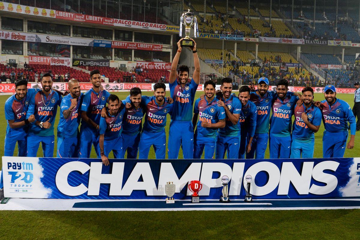 India vs Bangladesh, India vs Bangladesh 3rd T20I, Deepak Chahar, Shreyas Iyer,