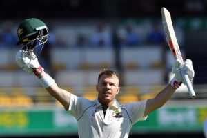 After missing 380 David Warner has another Mathew Hayden record in sight