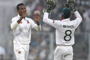 Bangladesh reluctant to play Test cricket in Pakistan