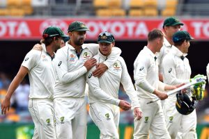 Australia drub Pakistan by an innings and five runs in first Test
