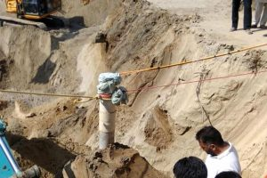 5-year-old girl dies after NDRF rescued her from borewell in Haryana's Karnal